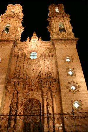 Casa de la Cultura de Taxco (Casa Borda)