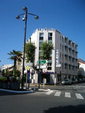 Hotel de l'Etoile: hotel l'etoile
