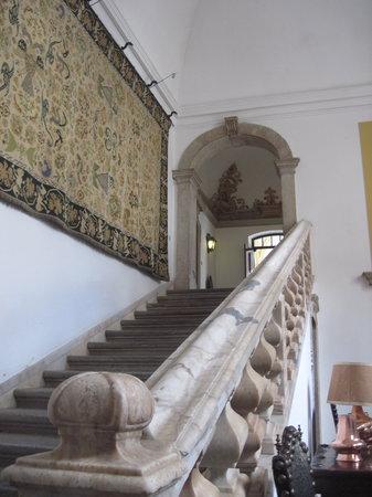 Pousada Convento de Évora: Lobby