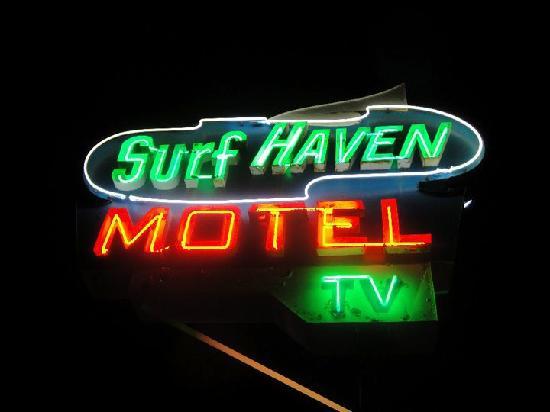Surf Haven Motel