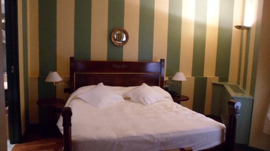 คัมเปริโอเฮ้าส์ สวีทส์ & อพาร์ทเมนส์: separate bedroom