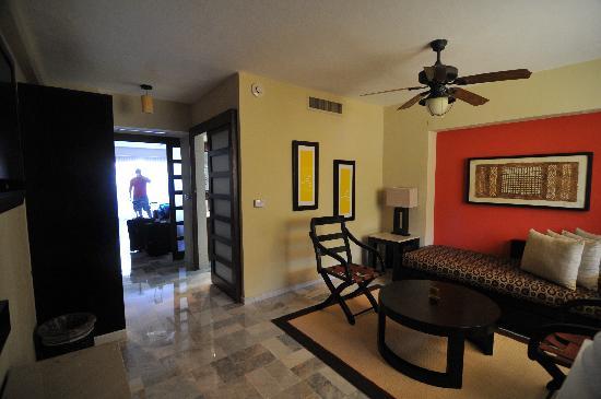 Barcelo Puerto Vallarta: huge junior suite