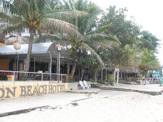 Apo Idon Beach Hotel: Apo Idon