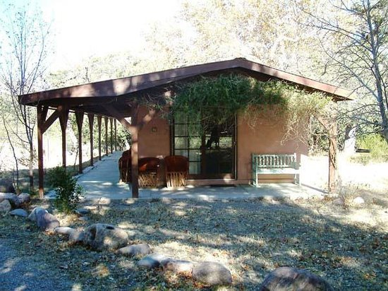 Photo of Cave Creek Ranch Portal