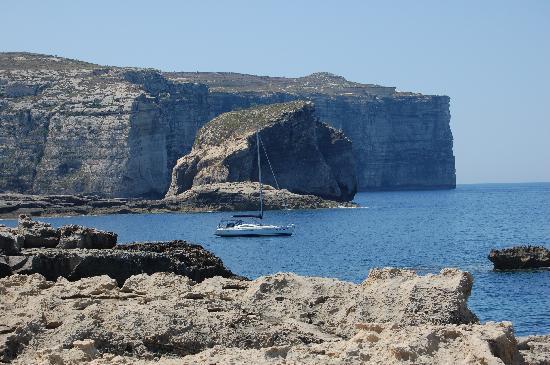 Cornucopia Hotel: Gozo