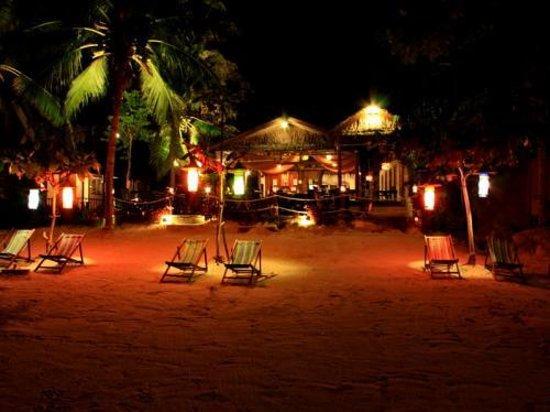 Longtail Beach Resort: Longtail Beach Resort