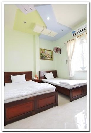 Thien Hong Guesthouse