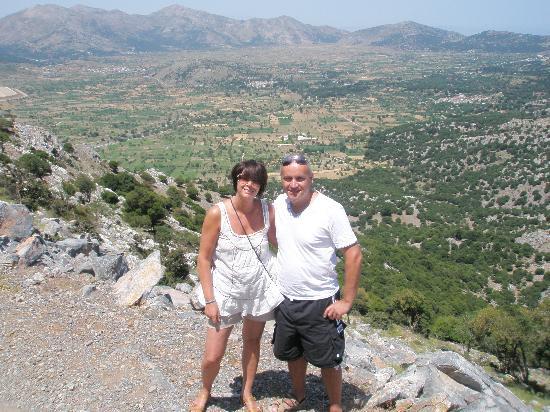 Safari Club Crete: great day