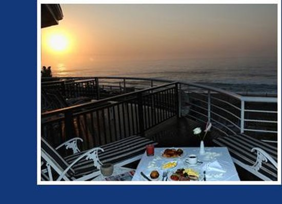Ballito, Afrika Selatan: The Boathouse