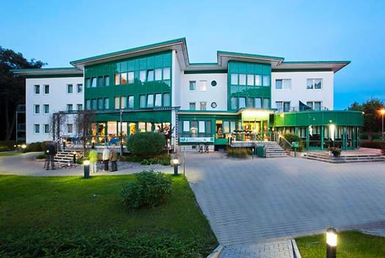 Kühlungsborn, Germania: Edison Hotel