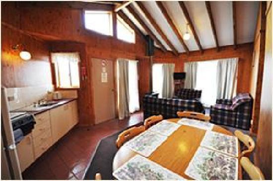 紐卡索小屋照片