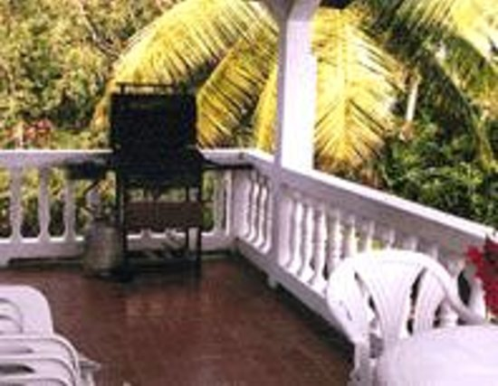 Tropical Breeze Guest House: Tropical Breeze