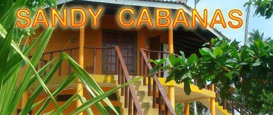 Sandy Cabanas