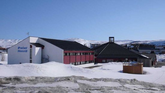 Polar Hotel: Polar Hotel