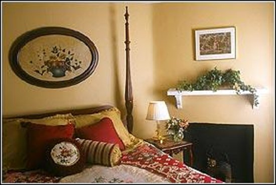 Georgian House Bed and Breakfast Image