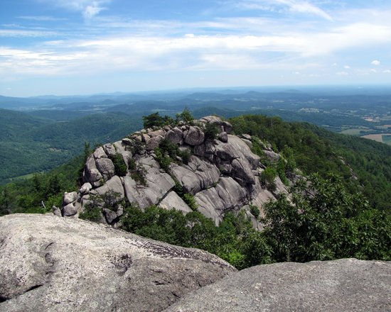 ‪Old Rag Mountain Hike‬