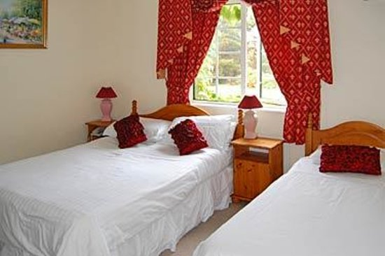 Connemara Country Lodge Bed and Breakfast 이미지