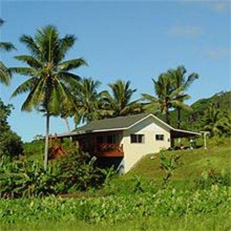 Muri Heights Villas