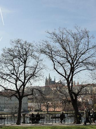 Museum Hotel: Prague Castle