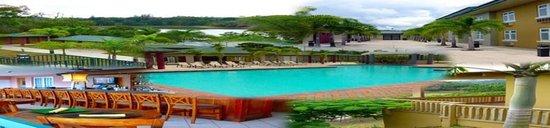 Cidra, Puerto Rico: Hotel Treasure Island