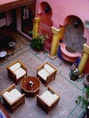 Photo of La Casa Del Sol, Marrakech, Morocco