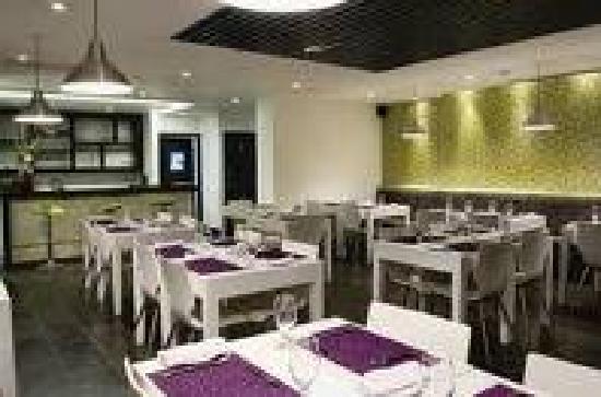Restaurant Planta Baja: Interior
