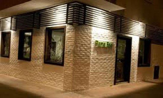 Restaurant Planta Baja: Exterior