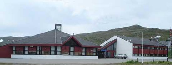 Batsfjord, Norway: Polar Hotel