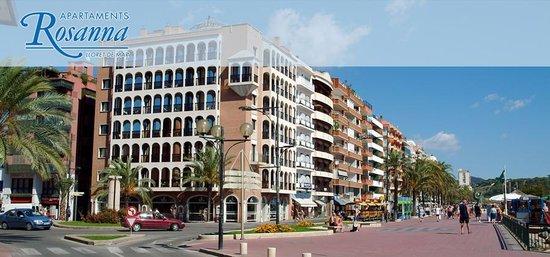Photo of Rosanna Apartments Lloret de Mar