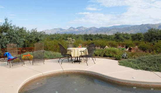 Photo of The Casitas at Smokey Springs Ranch Tucson