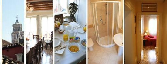 Bed and Breakfast A Le Boteghe