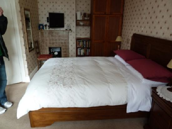 Carriglea B&B Kilkenny: Double Bed