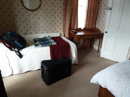 Carriglea B&B Kilkenny: Twin Bed