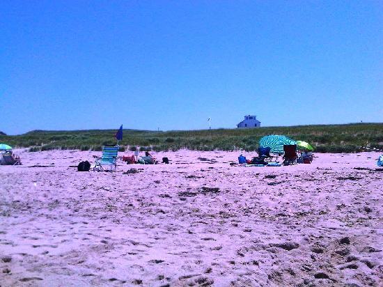 Race Point Beach - Provincetown