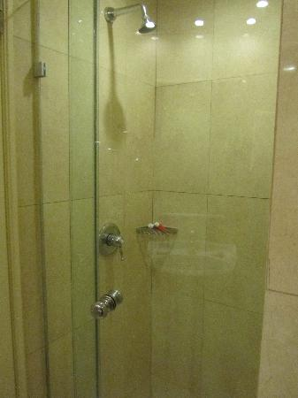 Pallas Athena Grecotel Boutique Hotel: Shower ONLY