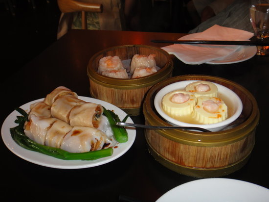 Photo of Chinese Restaurant Red Egg at 202 Centre St, New York, NY 10013, United States