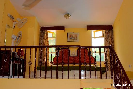 Amblee Holiday Resort: The duplex room