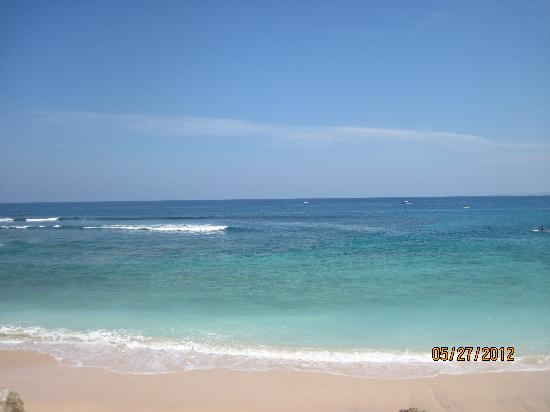 Nihi Sumba: The Beach