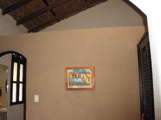 Casa Silas B & B: dressing area