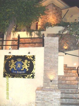 Ristorante La Rocca