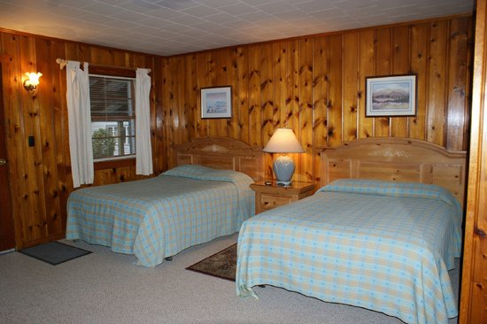 Windham, NY: Copper Kettle Motel Cottage