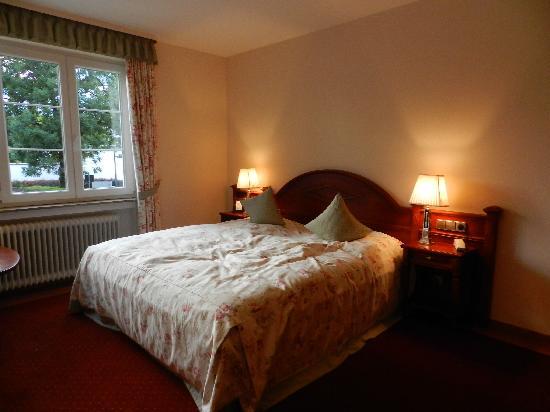 Hotel Mühle: Suite