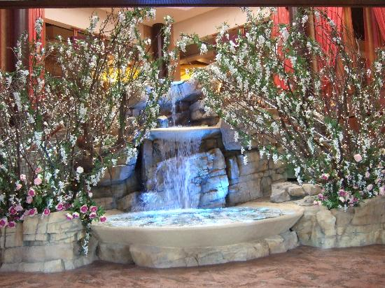 Mount Airy Casino Resort: Lobby