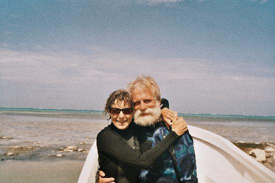 Costa de Cocos: Bliss!