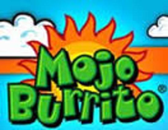 Mojo Burrito : logo