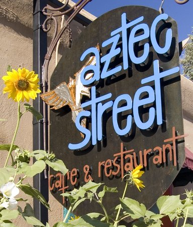 Aztec Street Cafe and Restaurant