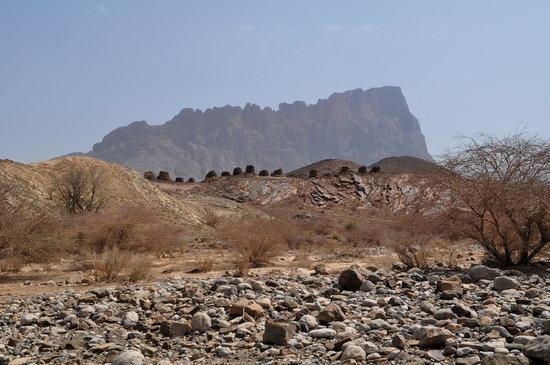 Oman: Al Ayn