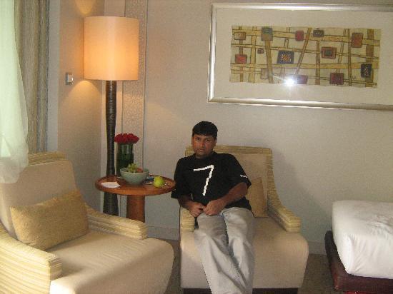 Park Hyatt Dubai : MYSELF