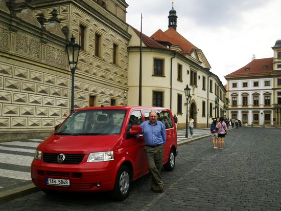 Euroways Tours Prague