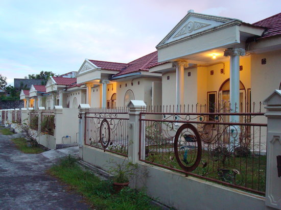 Eco Divers Resort Lembeh: Eco Divers Lembeh Cottages